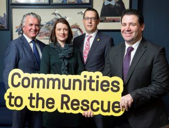 Cork Chamber of Commerce to raise €200,000 social innovation fund