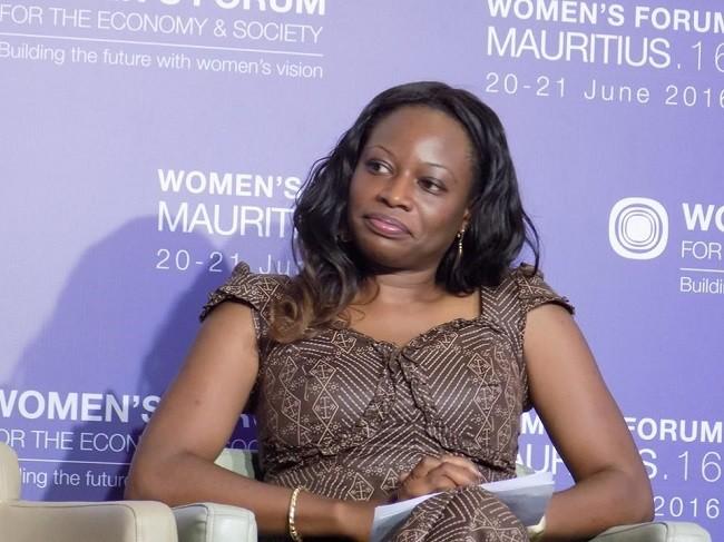 Dr Unoma Ndili Okorafor