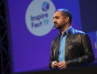 Anil Dash is trying to save the soul of the internet