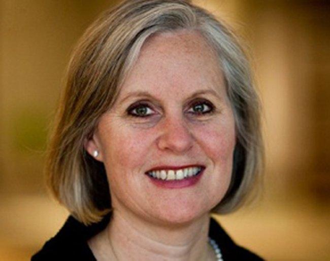 Jane Moran, Unilever CIO