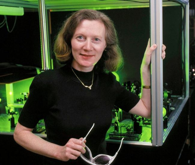 Prof Margaret Murnane. Image: Penn State University (CC BY-NC-ND 2.0)