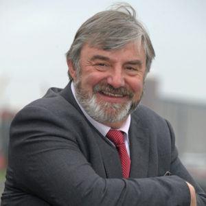 Norman Apsley