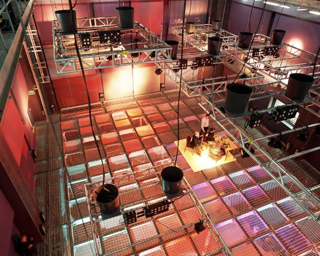 sonic lab