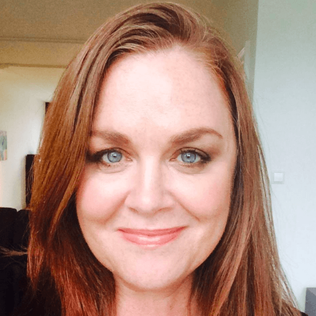 Mary Flynn, Netflix