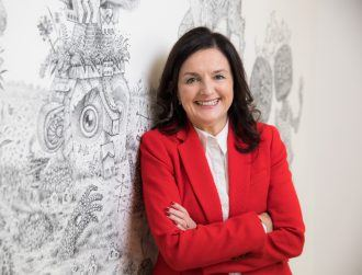 LinkedIn's Sharon McCooey: 'The concept of a job for life is disappearing'