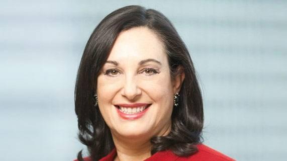 Sigal Zarmi, global CIO, PwC.