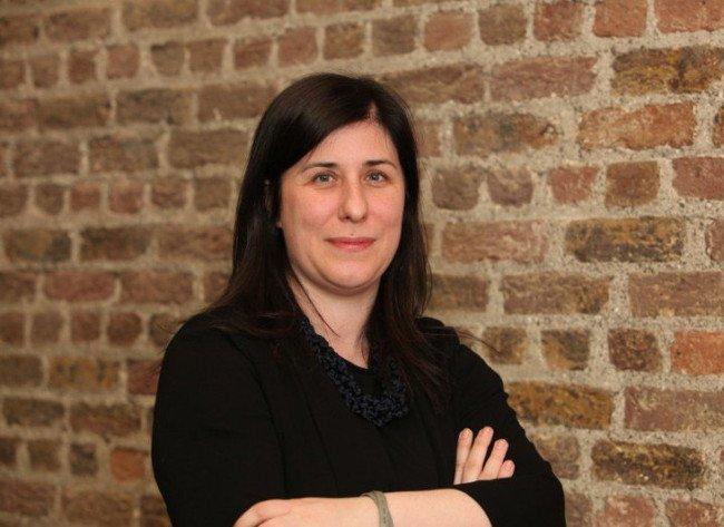 Sci-Tech 100: Sonia Flynn