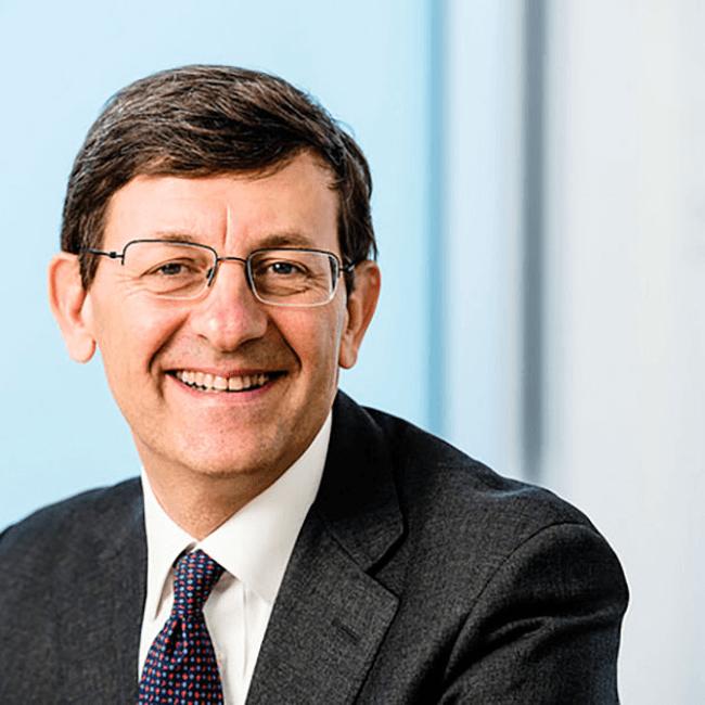 Vodafone CEO Vittorio Colao. Image: Vodafone