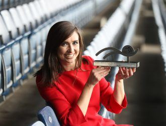 Aoibhinn Ní Shúilleabháin furthers her quest to broaden the science conversation