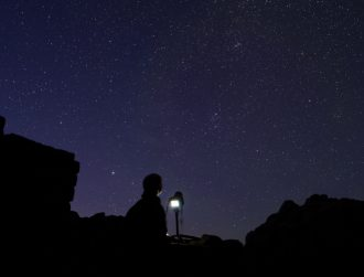 What's it like to be an astrophotographer?