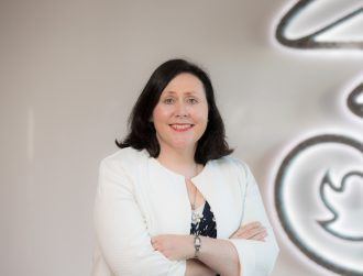 'Three Ireland is going through a huge digital transformation'