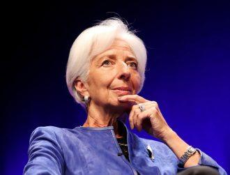 Lessons on life from IMF's Christine Lagarde