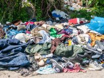 How to avoid 'filthy fashion' for more sustainable design