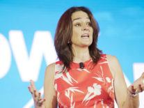 Dell's Ingrid Devin: 'We've found the two key things every businessperson needs'