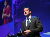Taoiseach: 'What was a closed past has become an open present'