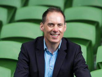 DataSolutions' Michael O'Hara: 'The IT industry is in a constant mode of flux'