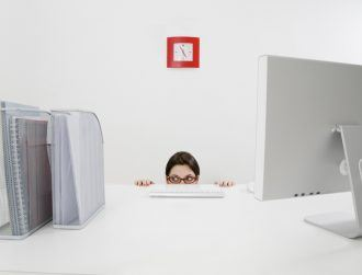 Are there hackers hiding in your office?