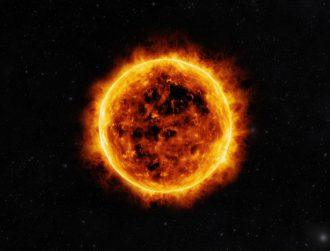 How can x-rays help reveal the mysteries of the sun?
