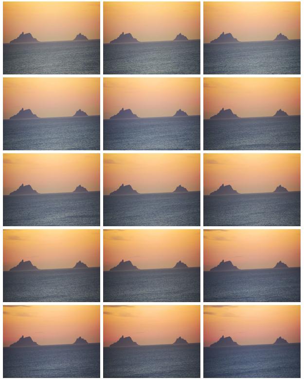 Skellig Islands Webcam