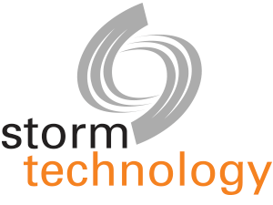 Work at Storm Technology