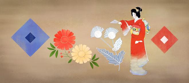 Google Doodle Uemura Shoen
