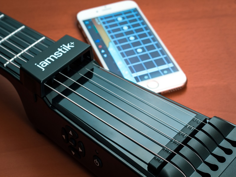 The week in gadgets: Star Wars droid and jamstik+ guitar