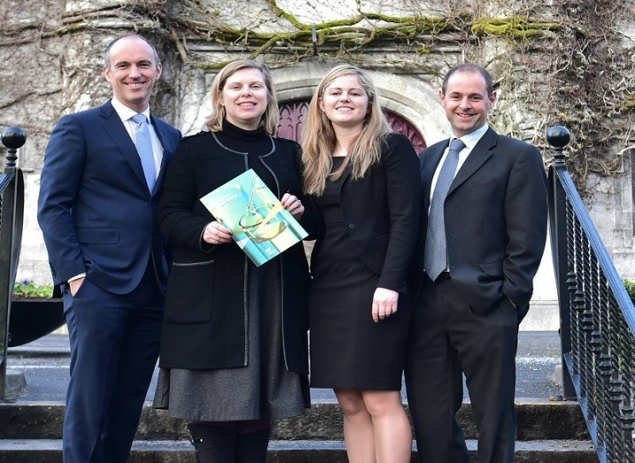 EY to fund BioInnovate Ireland accelerator