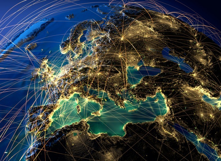 Connected Europe