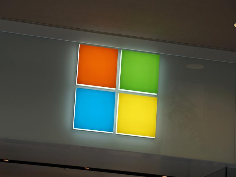 Microsoft Q1 revenues surge to US$21.7bn thanks to Office 365, Xbox and Surface