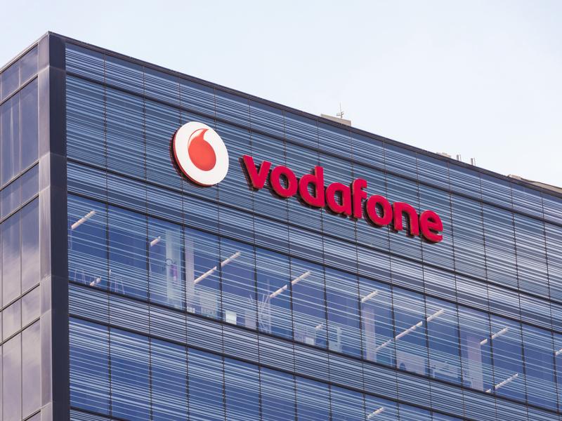 Vodafone Ireland sees pre-tax profits slide 14pc