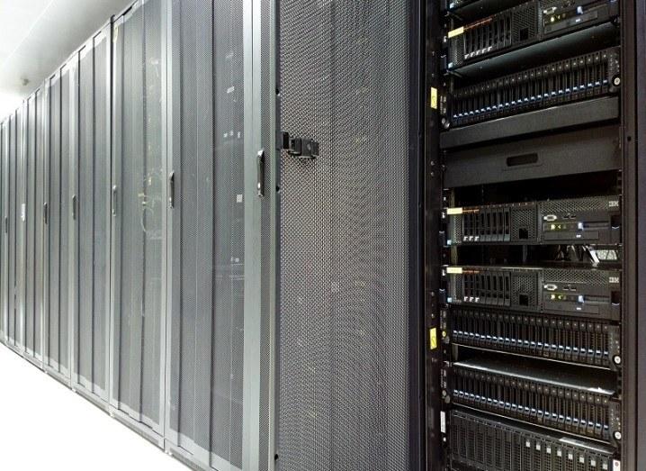 A data centre
