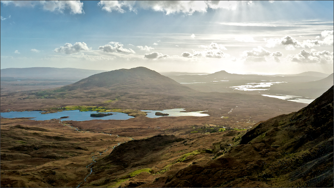Image of Connemara, Galway