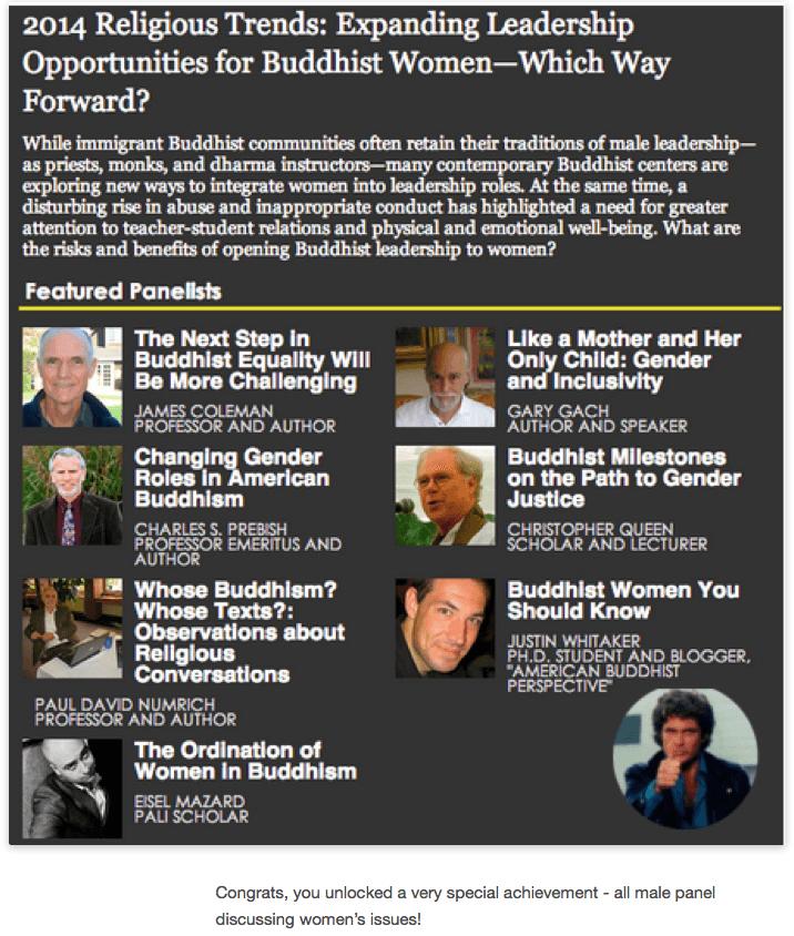 All-Male-Panel-Buddhist-women