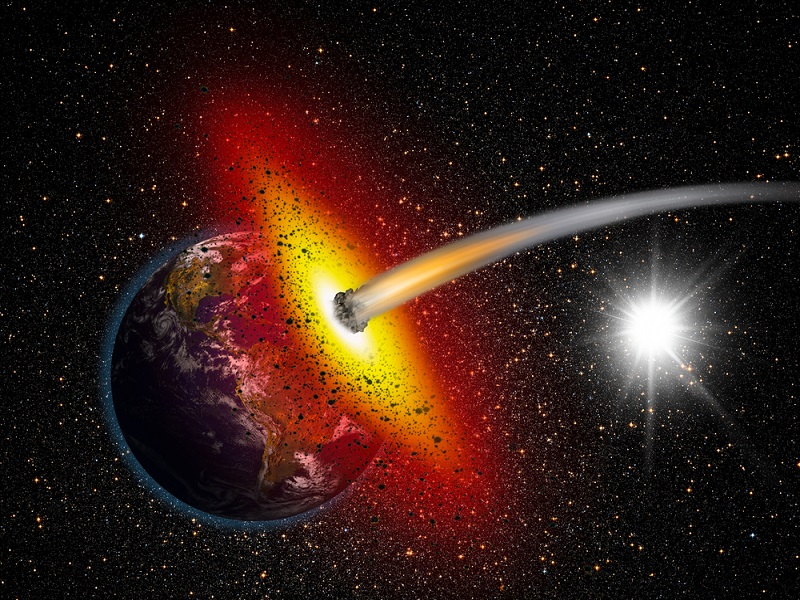 Asteroid defence with nuke spacecraft now an Indiegogo campaign