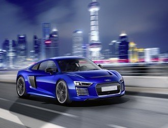 Audi's driverless car one step closer to being reality