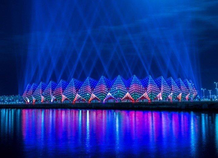 Baku Eurovision 2014