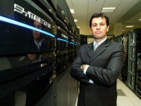 The five minute CIO: Chris Murphy, EMC