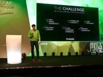 Rise of the machine entrepreneurs – interview with Bjorn Bollensdorff, Panono (video)