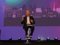 'Women's time is coming' says former Apple CEO John Sculley (video)