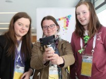 Highlights from the first day of the EXCITED Digital Learning Festival