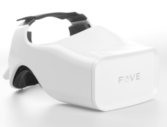 Cool gadgets: Tank drone, KFC keyboard and FOVE VR headset