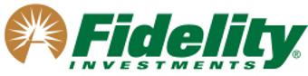Fidelity logo careers link