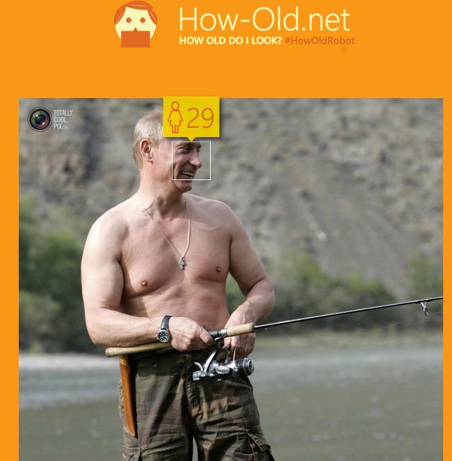 Putin, 29
