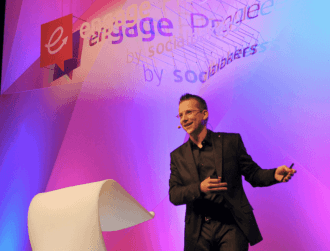 Social networks with billions of users in future — Socialbakers CEO Jan Rezab