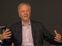 John Sculley: 'If you want to build a billion-dollar company – empower the consumer' (video)