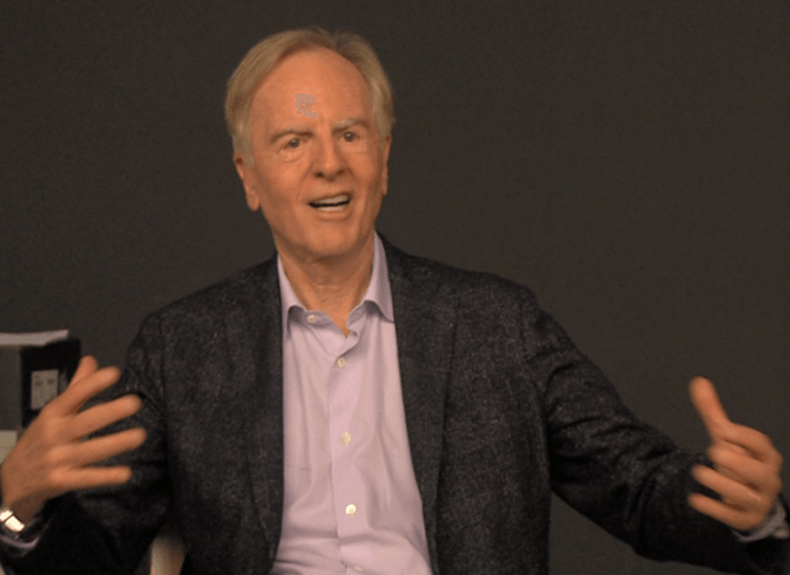 John Sculley, former CEO of Apple