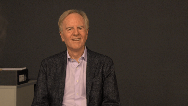 John Sculley, former Apple and Pepsi CEO