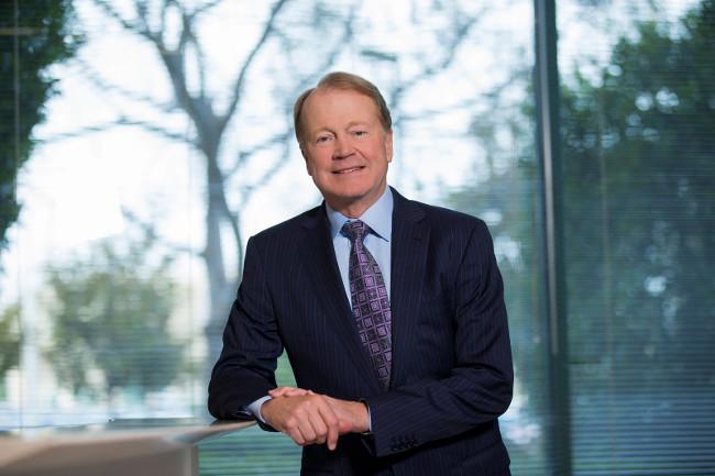 Cisco chairman