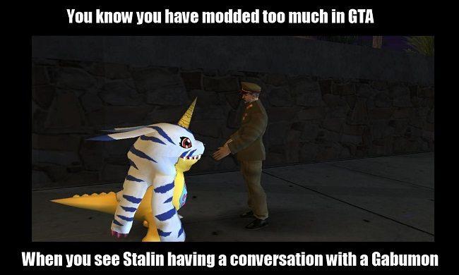 Stalin GTA