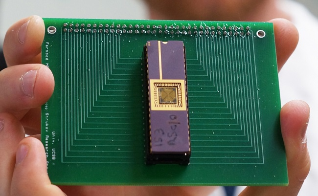 Memristor circuit